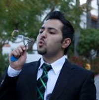 Roozbeh Kavian